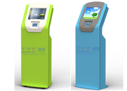 Airport Touch Screen Information Kiosk/Public Information Kiosk ,Custom Desgin are offered on demand